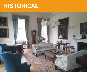 Historical - Moss Construction