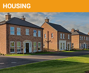 Social Housing - Moss Construction