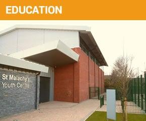 Education - Moss Construction