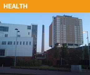 Health - Moss Construction