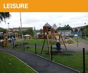 Leisure - Moss Construction