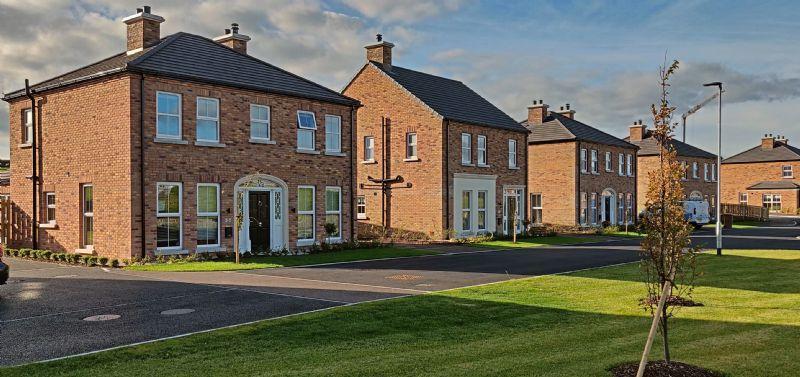 Cavanacaw Grange, Armagh