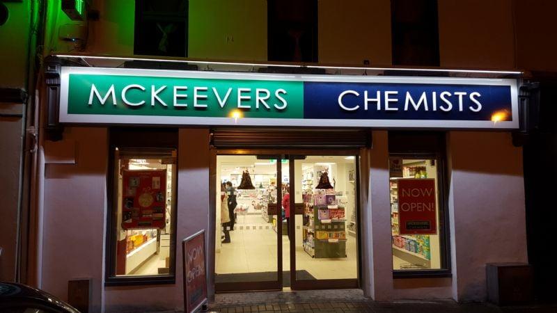 McKeevers Blayney