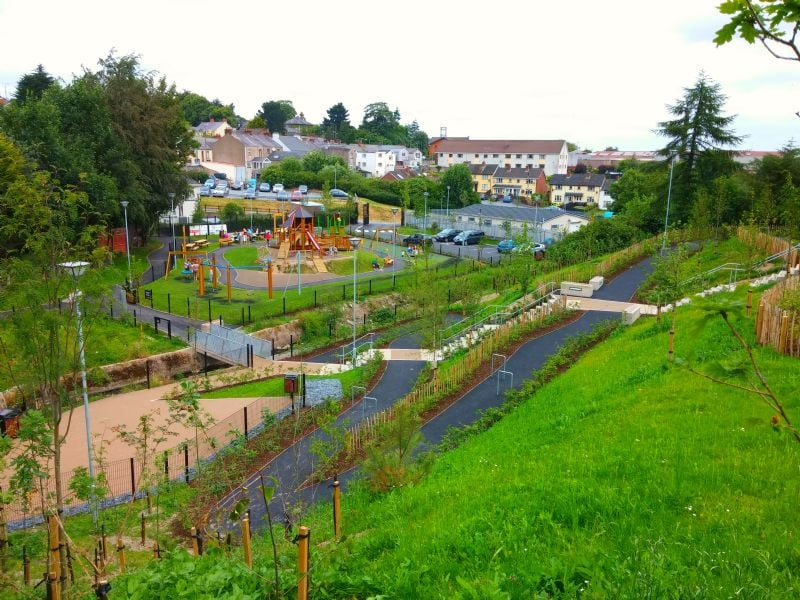 Keady Glen Park