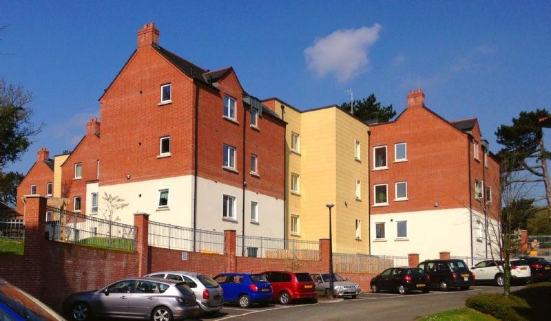 Mill Court, Belfast