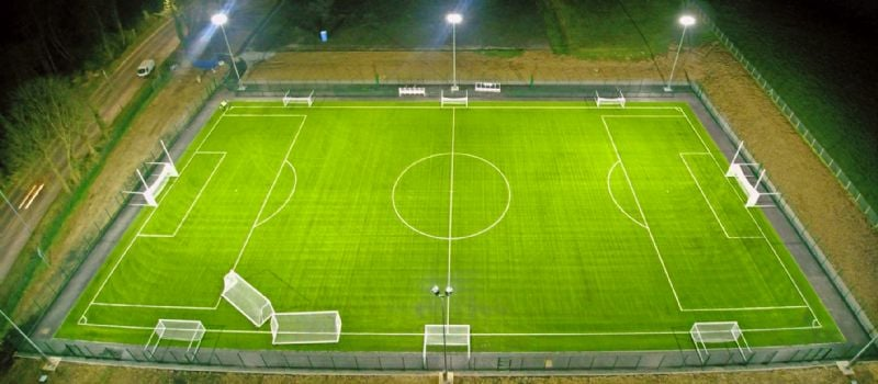 Aughnalcoy 3G Pitch