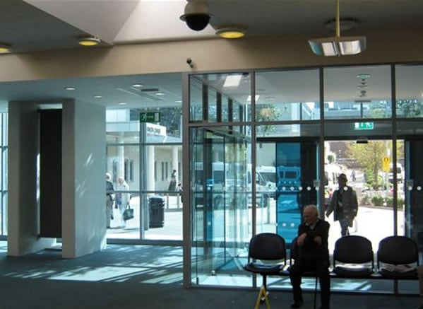 Befast City Hospital