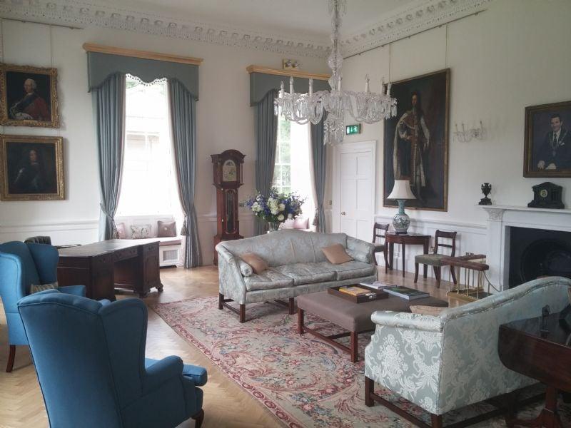 Bishops Palace, Armagh
