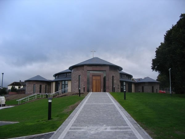 St Therese, Banbridge