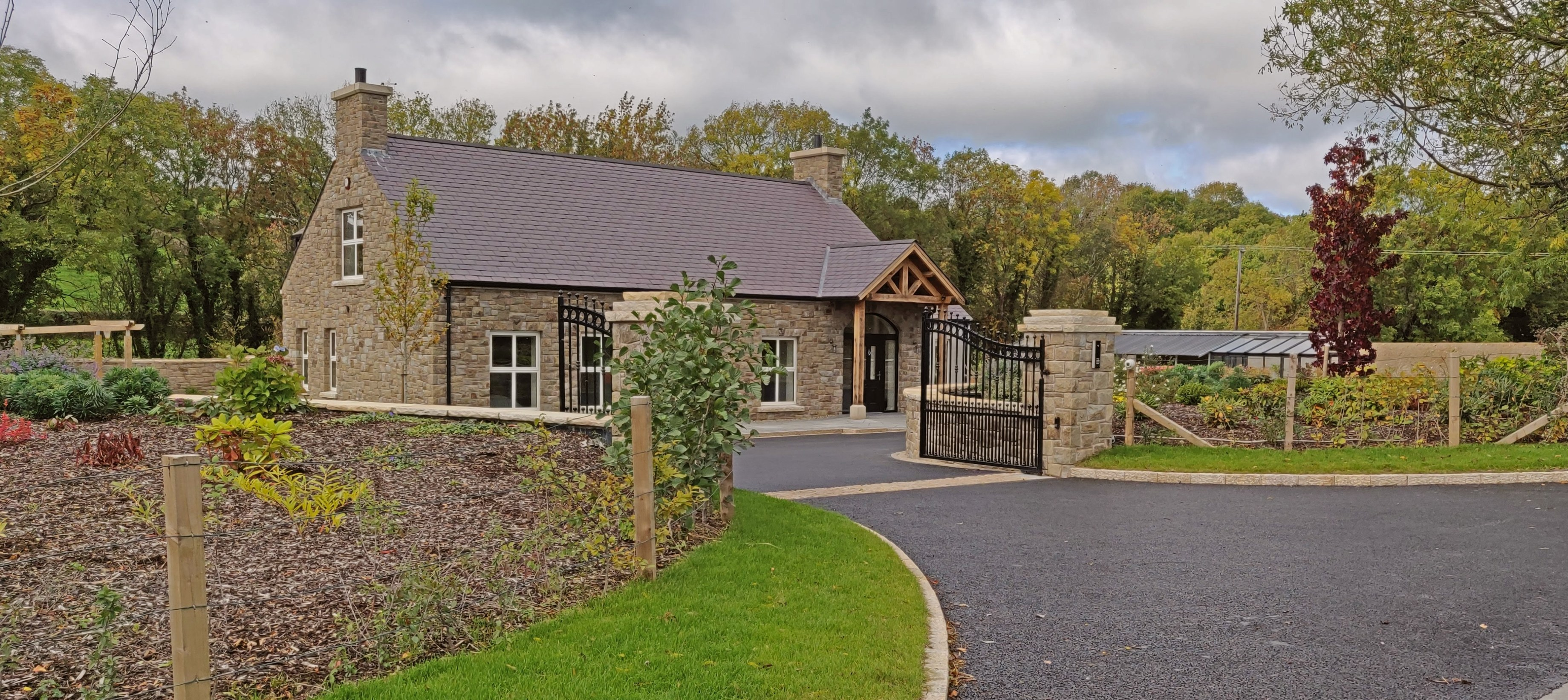 Private Dwelling, Armagh