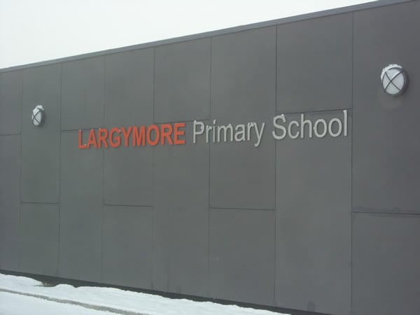 Largymore P.S