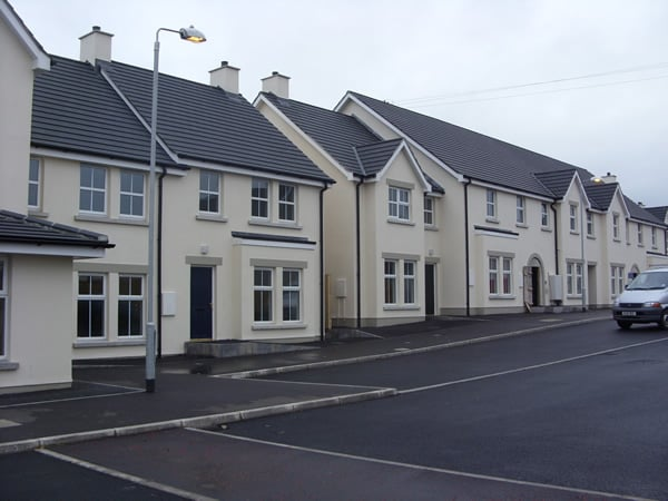 Mark Street, Lurgan