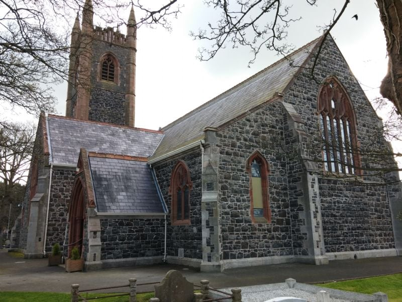 Magheralin Parish Church