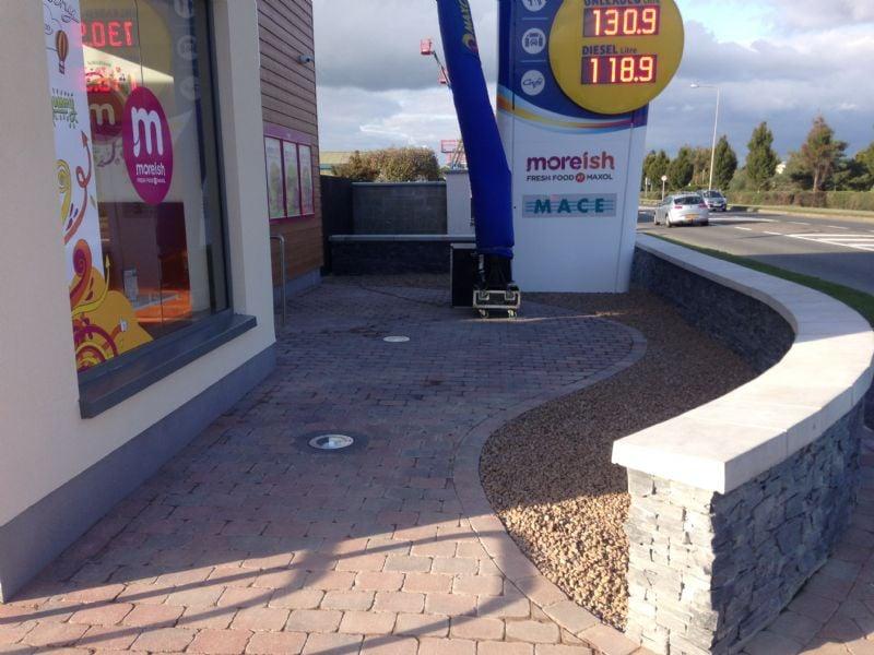 Maxol Dublin Road, Dundalk