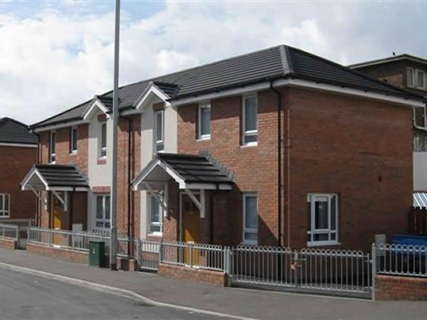 St Galls Phase 2 Belfast
