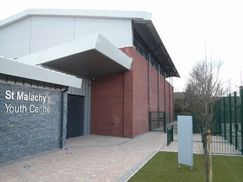 St Malachys Youth Centre